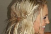 Hair - Braids / by Nikki Linares