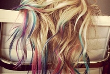 Hair - Color / by Nikki Linares