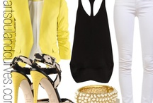 Ensembles - Business Casual / by Nikki Linares