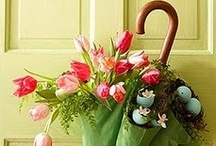 Spring and Summer Craft Ideas