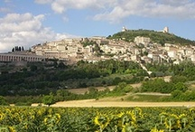 Umbria / What is there to see and do in the region of Umbria in Italy?