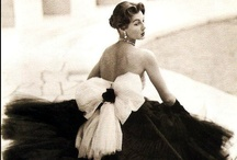 Vintage Glamour / by Robin Fishburn