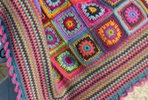 Crochet/Knit / by Kristi Strickland