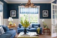 Living Rooms / by Kim Bybee