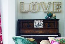 H O M E ... Pianos / by ashlynSTYLISToliveLOVESalfie