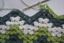 Crochet  / by Kelly Belter