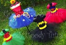 Costumes - Kids / by Nikki Linares