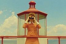 Wes Anderson /