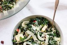 vegetarian dinners. / Vegetarian meal ideas.