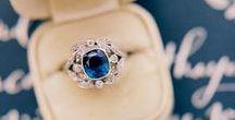 Ringspiration / Engagement, Wedding