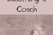 Coaching Tips / Coaching is both incredibly rewarding and challenging. Here are some of my favorite tips on how to become and improve as a coach!