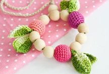 ~ wood'n'crochet ~
