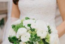 real wedding: morgan manufacturing