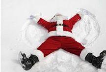 Christmas / by Chloe Evans
