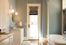 Bath & Laundry! / by Ashlee Phillips