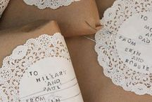 Pretty Packaging / by Sarah Kanoa