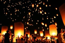 Loy Kratong / by asiansupper