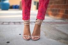 Shoes + Footwear