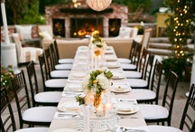 Tablescapes / by asiansupper