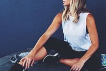 Health & Workout Clothes