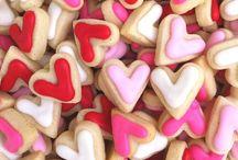 Valentine's Day / by Sarah Kanoa