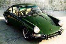 Cars / Cars, Porsche, oldtimer, sportcar, race