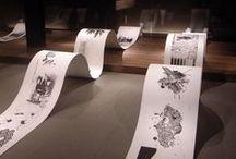 Exhibition & Environmental Graphics