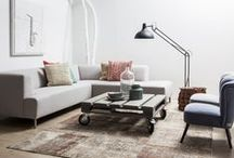 Living room / Living room - Nijhof