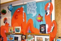 Displays / by Parkland Regional Library