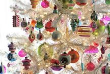 Christmas / by Sarah Kanoa