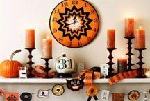 Halloween / by Sarah Kanoa