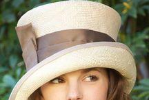 FASHION: HATtitude / Hats & Fascinators