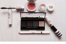 Face The Makeup / Make up inspiration / by Natasha Malik