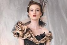 FASHION: The WOW factor / What can I say? WOW! This is awesome.