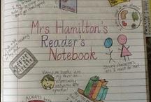 4th Grade-Reading / by Kati Hale
