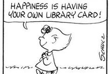 Reading and Library Quotes / Funny or amusing quotes or sayings for libraries and readers! / by Parkland Regional Library