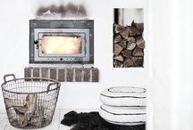 Interior (p)inspiratie / Livingroom, furniture, colors, Wonen, meubelen, kleuren