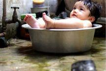 Bath & tiles (p)inspiratie