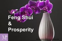 FENG SHUI / Artilces by Gwynne Warner of 10K Blessings Feng Shui / by Professional Organizer Geralin Thomas