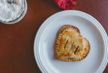 gluten-free|dairy-free holiday / by Sarah Kanoa