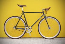 Fixed gear bikes and parts / Fixed gear/single speed bike & parts
