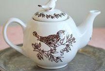 Tea etc