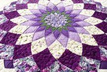 Quilts / Quilts, patterns, instructions, etc