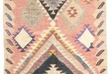 Kelim carpets