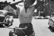 Bike Style / by Courey