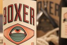 Beer + Wine Design / by Courey