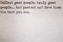 I heart words