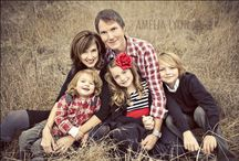 photography: families / by jannicka mayte