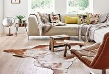 Home inspiration / by Wimke Tolsma