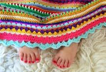 Crochet / by Wimke Tolsma